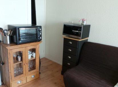 mobilier studio chamois