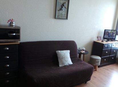 salon studio chamois